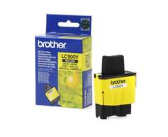 Brother LC900 Yellow Ink